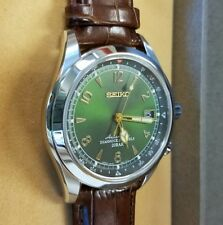 US SELLER - IN STOCK - Seiko Alpinist SARB017 Wrist Watch for Men