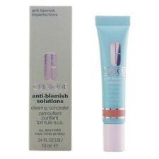 Productos antiacné y antimperfecciones para el rostro