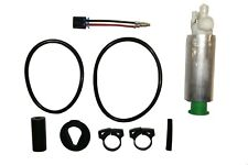 GMB Electric Fuel Pump 530-1101 For Buick Oldsmobile Pontiac Cadillac 1985-1995