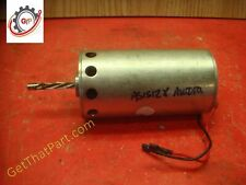 Aurora AS1512X Paper Shredder Complete Main Drive Motor Assembly