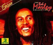 Marley, Bob Reggae Legend CD