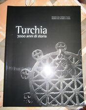 TURCHIA - 7000 ANNI DI STORIA # Presidenza della Repubblica Italiana 2006- Nuovo