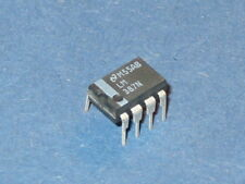 LM387N LOW NOISE DUAL PRE-AMPLIFIER  8PIN   QTY=1