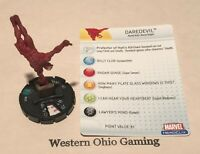 Heroclix Daredevil #032 USED Hammer of Thor Single Figure
