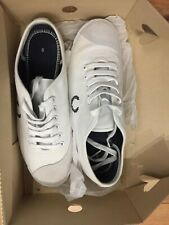 Fred Perry Shoes Trainers Tennis UK8