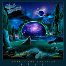 Fates Warning ‎– Awaken The Guardian Live - DLP - Limited Edition Steel Blue