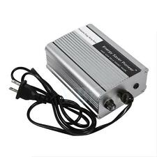 New Silver 50KW Power Energy Saver Saving Box Electricity Bill Killer Up to 35%