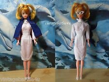 Vintage Miss Evergreen USA Doll Registered Nurse 991 Outfit Slender Size