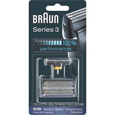 NEW Genuine BRAUN 30B 7000 / 4000 Series 1 3 Replacement Foil + Cutter UK STOCK!