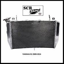 Yamaha R1 Racing Super Cooling Radiator 2009-2014