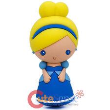 Disney Princess Cinderella  Magnet 3D PVC Foam Refrigerator Magnets