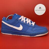 Nike SB Dunk Low Varsity Blue Pink Ice 2009 - UK 8.5 / US 9.5 / EU 43