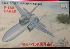 MINIHOBBY 1:144  F-15A Eagle #80422 Air Fighter Model Kit NEW