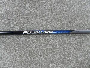 "NEW RH Fujikura Pro Blue 2.0 5r Regular DRIVER Shaft w/ TM 2* Adapter 44.75"""