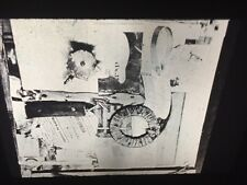 "Kurt Schwitters ""Everybody Is Hungry"" German Dada Collage Art 35mm Slide"