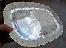 6 Mikasa Remembrance Salad Plates AB002 Ivory Bone China