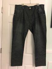 men jeans 40x32