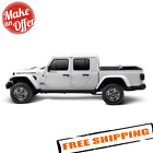 Rugged Ridge 13550.22 Armis Soft Rolling Bed Cover for 2020 Jeep Gladiator JT