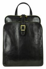 Time Resistance Womens Clarissa Backpack - Black