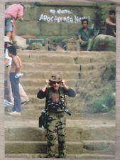 "Postcard-War Film-Vietnam War ""Apocalypse Now�-1979-Francis Ford Coppola"