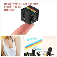 SQ11 Universal Mini Camera 1080P HD Car DVR Loop-cycle Recording Night Vision
