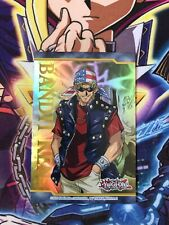Yu-Gi-Oh! Token Bandit Ken LDS1-FR / Super Rare