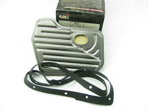 GKI TF1146 Automatic Transmission Filter Kit