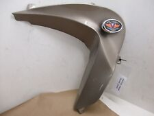 Polaris Victory Vision 2010 (1069) right side fairing trim with lighting