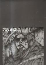 """Noenum – Black Esoteric Evangelium - LP 10"""" Limited Edition, White/Black"""