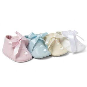 Sevva Baby Shoes - ELLIOTT - (BNWT)