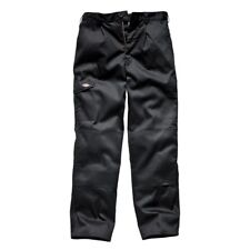 DICKIES REDHAWK SUPER WORK TROUSERS %7c Action Pro Cargo Combat %7c Button Fastening