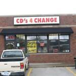 CD's 4 CHANGE