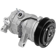 A/C Compressor-HS18 Compressor Assembly CO 10900C