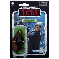 Star Wars The Vintage Collection Luke Skywalker Jedi Action Figure PREORDER