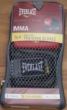 Everlast MMA Pro Style Training Gloves - Advanced - BRAND NEW IN PACKAGE - RED