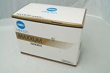 Minolta Maxxum 5000i (Empty Box)