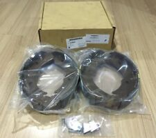 Genuine Brake Shoe Rear Kit Isuzu DMax Chevrolet Trailblazer Holden Colorado 4WD