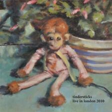 Tindersticks live a Londra 2010 2xcd RARE Tour only LIMITED EDITION NEW SEALED