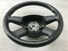 AUDI A3 8P STEERING WHEEL 8P0419091CD1KT