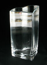 IIttala Finland Glas Vase - scandinavian modernist glass