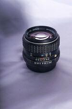 SMC-pentax-M 85mm f/2