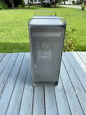 Apple Power Mac Tower Only Sold Not working , no card, mouse keyboard Etc