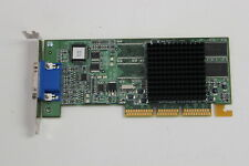 DELL 2G823 AGP VIDEO GRAPHICS ADAPTER ATI RAGE 128 PRO LOW PROFILE