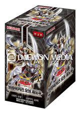 "Yu-Gi-Oh Card ""Breakers of Shadow"" Booster box (40Packs) / Korean"