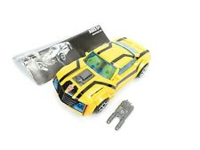 Transformers - Prime - First Edition Bumblebee