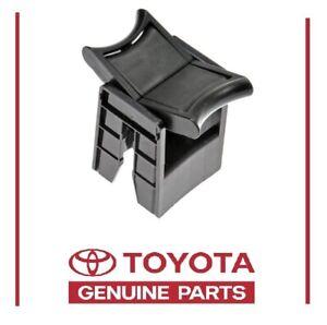 NEW OEM 2014-2017 Toyota Highlander Cup Holder Insert Divider 55618 0E170 C0
