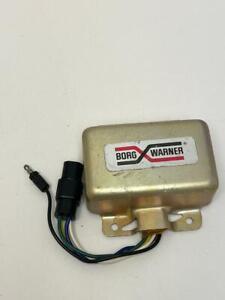 Borg Warner LX401 NEW Ignition Control Module (ICM) AMERICAN MOTORS,JEEP
