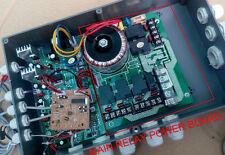 key Board PR9130, control board  replaced for  ETHNK HOT TUB SPA  master box