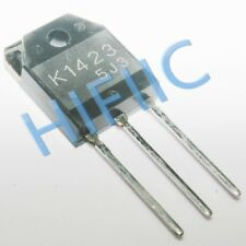 1PCS 2SK1423 K1423 Very High-Speed Switching Applications TO3P