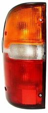 95 96 97 98 99 00 Tacoma Left Driver Taillight Taillamp Tail Light Lamp